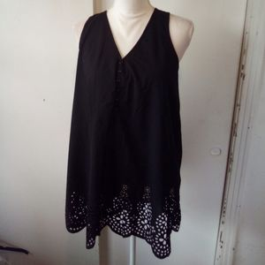 Simply irresistible black top size L